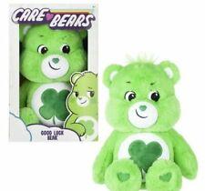 "Care Bears 14"" Plush Good Luck Bear"