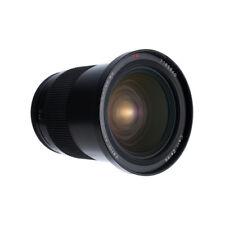 CONTAX CARL ZEISS VARIO-SONNAR T* 28-85mm F3.3-4 LENS C/Y MM JAPAN / 90D WRT