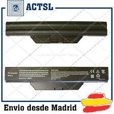 BATERIA HP COMPAQ 610 P/N 451086-421 491278-001 HSTNN-LB51 CQ610 ALTA CALIDAD