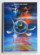 Nightmare on Elm Street 5 FRIDGE MAGNET (2 x 3 inches) movie poster dream child