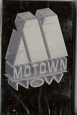 MARVIN GAYE TRIBUTE - MOTOWN NOW -   1999 PROMO Cassette  BRAND NEW!