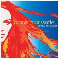Alanis Morissette - Under Rug Swept 9362479882 CD