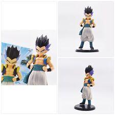 19CM Anime Dragon Ball Z Super Saiyan Gotenks Action Figure Master Stars Piece D