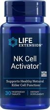 Life Extension NK Cell Activator, 30 tablets