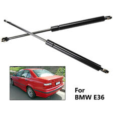 2pcs Front Hood Bonnet Lift Support For BMW E36 316i 325i M3 Shock Gas Strut