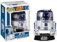 Funko Pop! Star Wars: R2-D2 [New Toy] Bobble Head