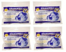Drinkwell 12pk (4x3pk) Pet Fountain Replacement Filters