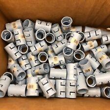 """Cantex EZ-Flex couplings, 1/2"""", 5163380, lot of 81 pieces"""