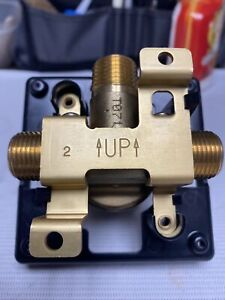 Masco ASSE 1016 Brass Shower Valve MC UP U142 NEW