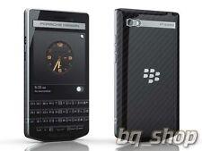 BLACKBERRY Porsche Design P'9983 8MP 64GB BlackBerry 10.3 OS Phone By Fedex