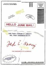 Hello Junk Mail! by Nancy, Ted L.