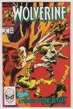M0348: Wolverine #9, Vol 2, Mint Condition
