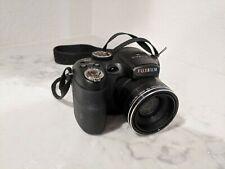 Fujifilm Finepix S2950 14.0MP Digital Camera - Black