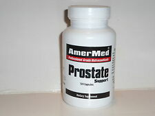 MALE PROSTATE SUPPORT 2320MG BETA SITOSTEROL PUMPKIN HERBAL SUPPLEMENT 120 CAPS