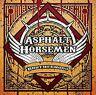 ASPHALT HORSEMEN - BROTHERHOOD   CD NEW