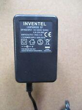 Adaptateur Secteur Chargeur Alimentation 9V DC 2000mA INVENTEL LGSPS090200 /E26
