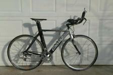 Bicicleta para contrarreloj/triatlón