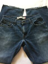 Levi's Low Boot Cut Jeans Women's 30/30 Used