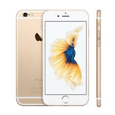 Apple iPhone 6s 16GB Oro Desbloqueado Smartphone Buenas Condiciones