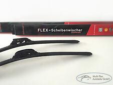 400/400mm Scheibenwischer Flachbalkenwischer/Gelenklos/Flex/Aero/Soft/Universal