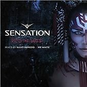 Sensation: Into The Wild - Mixed By Nicky Romero & Mr White, Various Artists CD