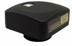HD 5.0MP USB Electronic Digital Eyepiece Camera CMOS Sensor for Bio-Microscope