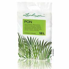 LECHUZA Pflanzsubstrat für alle Pflanzen 12L Mineralsteine Pflanzgranulat