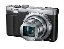 Panasonic Lumix DMC-TZ71 silber  * NEU * vom Fachhändler