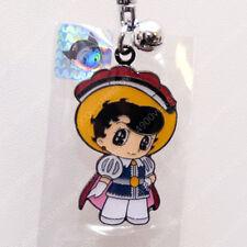 Rare Osamu Tezuka Princess Knight Double sided Keychain pendant 1pc