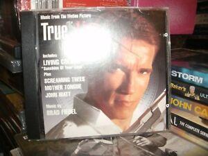 TRUE LIES,FILM SOUNDTRACK,MUSIC BY BRAD FIEDEL