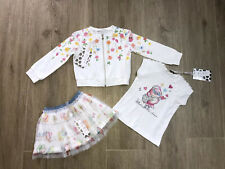 elsy girls 3 Piece Outfit Age 3 BNWT RRP £168 ‼️‼️‼️