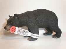 14316 Schleich Bear: Black Bear !with tag!  ref:82A13