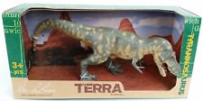 Battat Terra Tyrannosaurus Dan LoRusso Collection New Target dinosaur figure