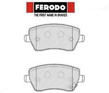 FDB4069 Kit pastiglie freno, Freno a disco (MARCA-FERODO)