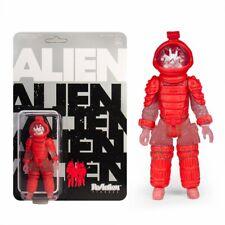 Alien Space Suit Super 7 ReAction Action Figure New