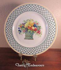 Villeroy & Boch Basket Fruit Charger Round Platter Service Plate