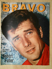 Bravo 12/1965 Elvis Presley, Freddy, Conny Froboes -TOP