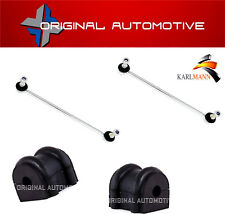 FITS KIA SPORTAGE 2004-2010 REAR STABILISER LINK BARS & ANTI ROLL BAR D BUSHS