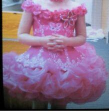 Glitz Pageant Dress