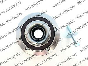 Fits Volvo XC60 Front Wheel Bearing Kit 2008-2017 - New OE Quality