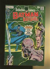 Detective Comics 409 FN 5.5 * 1 Book Lot * Batman! Neal Adams Cover! Batgirl!
