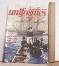 Les Armees De L'Histoire Uniformes – Decembre 1987
