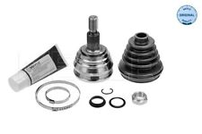 MEYLE OUTER CV JOINT KIT AUDI A3 TT VW BEETLE GOLF MK4 SEAT LEON 5 SPEED