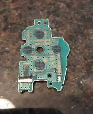 USA SELLER: Official PSP-1000 Power Switch Button Part Replacement