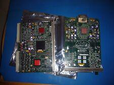SGI XIO to VME card pair,  PCA O2K XTOWN Adapter 030-1280-003 REV A & XBOX-XTalk