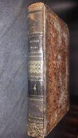 DE BEBEL Blackbird Ester Banda 1843 Verlag Tomo 4 ABE