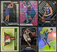 Lot of (6) Miles Bridges, Including Prizm RC, Status green RC & Prizm RC insert