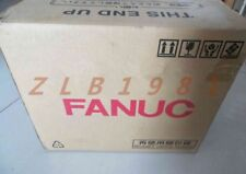 One Fanuc Servo Motor A06B-0063-B003 NEW-