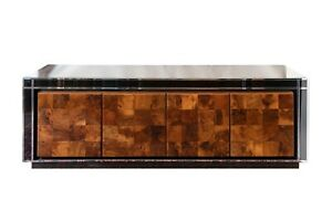 Midcentury italian sideboard / credenza by Willy Rizzo