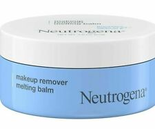 New Neutrogena Makeup Remover Melting Balm 2oz Pack of 2